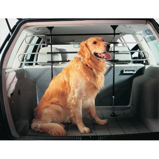 Dog Barrier for Car
